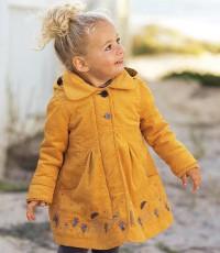 Mädchen Jacken und Mäntel für Sommer und Winter